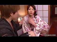 Engsub Kana Suzuki and China Mimura sharing a hard cock Full at http://megaurl.link/QGrMtvc