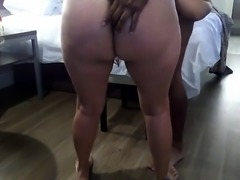 Milf couple bi