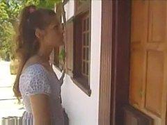 Gabriella Blicq aka Gabriella Wolf anal