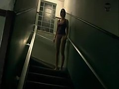 Leandra leal - gostosa e safada - no filme nome pr