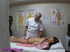 Japaneese massage gone wild  free