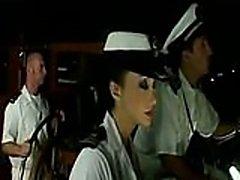 katsumi fucking on boat