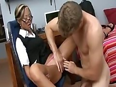 Horny Asian Schoolgirl