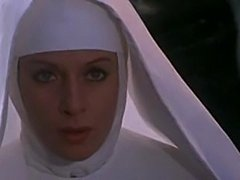 Italian classic porn with nuns