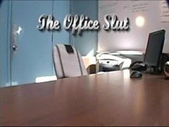 The Office Slut