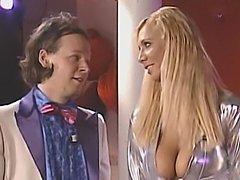Dutch TV Show The Porno Quiz
