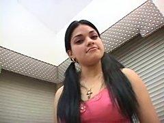 Carmen pena latina teen 1  free