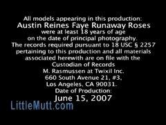 Austin Reines Fay  Runaway 2 LittleMutt