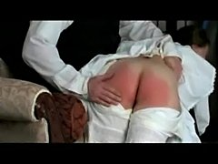 Lucinda gets spanked  free
