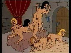 Geile Cartoon Pornos