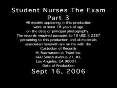 Student Nurses Part 3 - LittleMutt