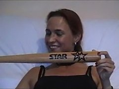 base ball bat in pussy !!!!!!!!!!!!!!!!!!!!!!!!!