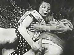 Classic Vintage Porn