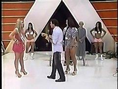 Mulher melancia brazilian amazon 1  free