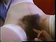hairy nurse fucked