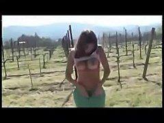 Argentina : el video prohibido de silvina luna - ex gran her free