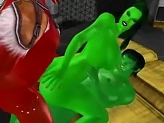 by: XVideos 05:00 she-hulk,