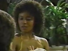 peter north & jeannie pepper (spies) in some naughty classic interracial fucking!