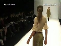 Best of fashion tv - part3 - model oops  free