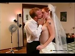 Virgin Bride Cherry Chase Wedding Night