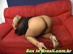 Monalisa coroa de sao paulo 1 milf blonde brazil big ass  free